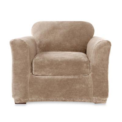 Sable Chair Slipcovers