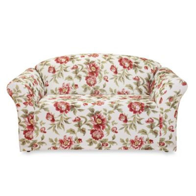 Sure Fit® Stretch Olivia Sofa Slipcover