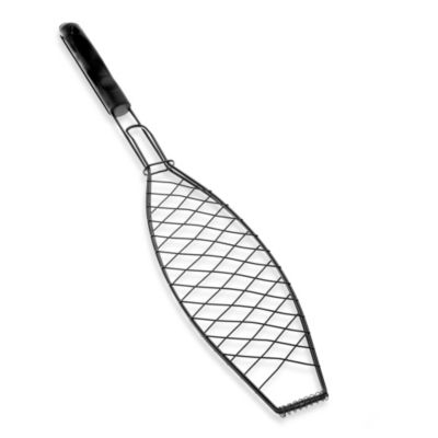 Mr. Bar-B-Q Non-Stick Fish Grill Basket