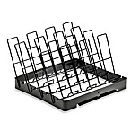 Mr. Bar-B-Q Junior Non-Stick Rib Rack