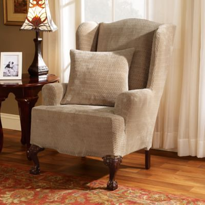 Cream Special Size Slipcovers