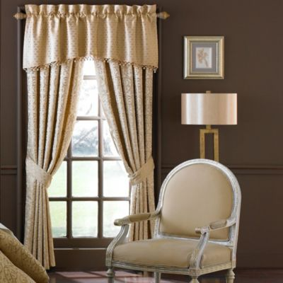 Waterford® Anya Window Valance