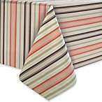 Colordrift Beach Stripe Tablecloth