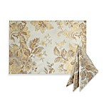 Marcelle Placemat and 2-Pack of Napkins