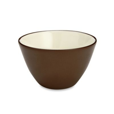 Noritake® Colorwave Chocolate 4-Inch Mini Bowl