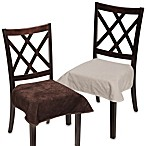 Clean Seat Dining Chair Cover