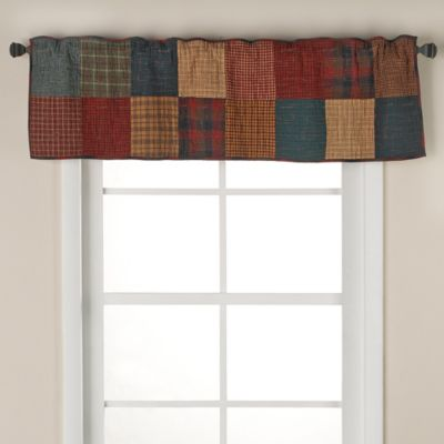 Donna Sharp Window Valance