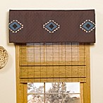 Donna Sharp Desert Star Window Valance