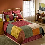 Donna Sharp Southwest Red Desert Bed Skirt