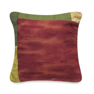 Donna Sharp Southwest Square Toss Pillow