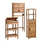 Bamboo Bath Furniture