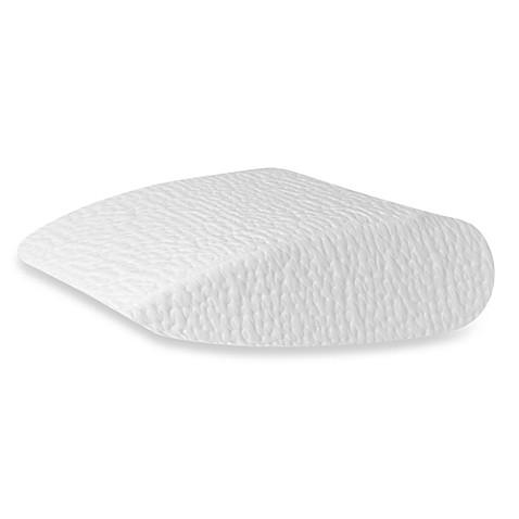 Buy Therapedic 174 Comfort Edge Memory Foam Pillow From Bed
