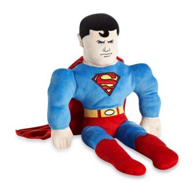 Superman Pillow
