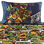 Teenage Mutant Ninja Turtles Dark Ninja Printed Sheet Set