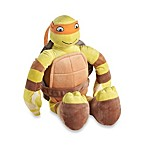 Teenage Mutant Ninja Turtles Michelangelo Pillow Buddy