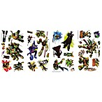 RoomMates® Teenage Mutant Ninja Turtles Peel and Stick Wall Decals