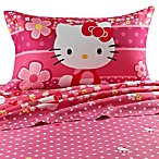 Hello Kitty Sheet Set