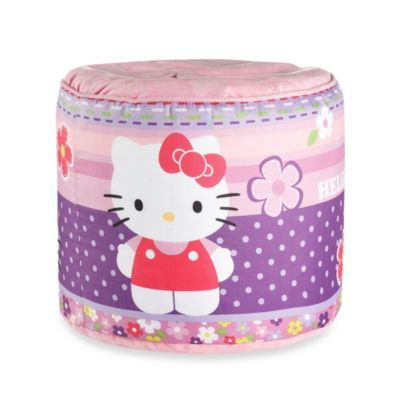 Hello Kitty Room Decor