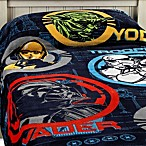 Disney® Star Wars™ Characters Blanket