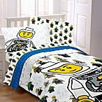 LEGO® Twin/Full Comforter