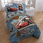 Disney® Cars Bedding and Accessories