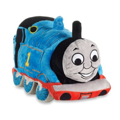 Thomas the Train Characters Pillow Buddy