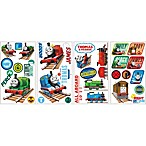 RoomMates® Thomas the Tank Engine Peel and Stick Wall Decals