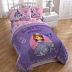 Disney® Sofia the First Bedding and Accessories
