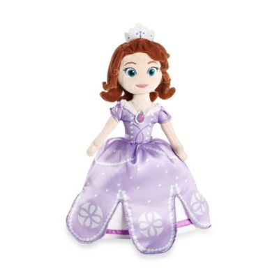 Disney® Sofia the First Pillow Buddy