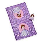 Disney® Sofia the First Bath Towel and Wash Mitt Set