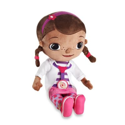 Disney® Doc McStuffins Pillow Buddy