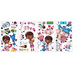 RoomMates® Doc McStuffins Peel and Stick Wall Decals