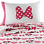 Disney® Minnie Sheet Set