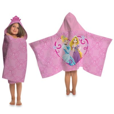 Princess Towels