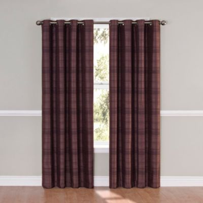 Storm Curtain Panels