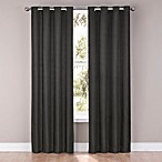 Insola Callie Blackout Grommet Window Curtain Panels