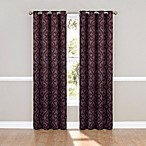 Insola Parker Blackout Grommet Window Curtain Panels