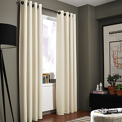 Buy Kenneth Cole Reaction Home Gotham Texture 108 Inch