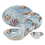 Tramore Bay Melamine Dinnerware Collection