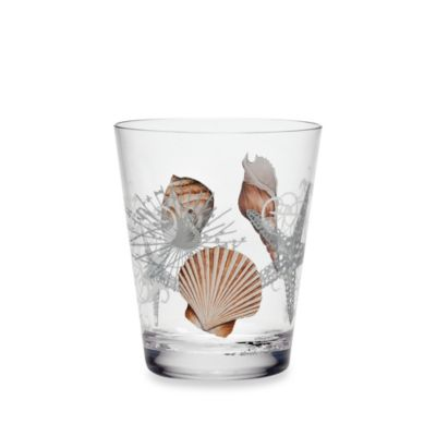 Tramore Bay 15.5-Ounce Double Old-Fashioned Glass