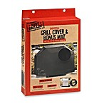 Mr. Bar-B-Q Universal Grill Cover & Mat Combo