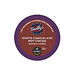 K-Cup® 16-Count Timothy's® White Chocolate Hot Cocoa for Keurig® Brewers