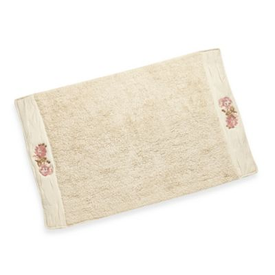 Luxury Loloi Rugs Grand Luxe Patterned Bath Mat  Bed Bath Amp Beyond