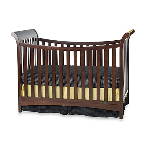 Child Craft Coventry Traditional 3 In 1 Convertible