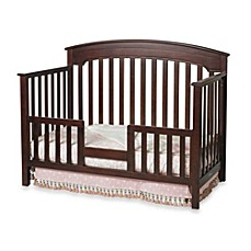 Child Craft™ Toddler Guard Rail for Convertible Cribs in Cherry