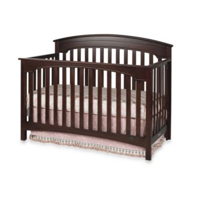 Child Craft™ Wadsworth 4-in-1 Convertible Crib in Cherry