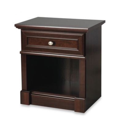 Child Craft™ Wadsworth Nightstand in Cherry