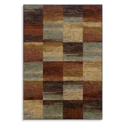 Oriental Weavers Lorelei Multicolored Rug