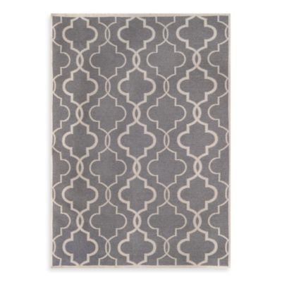 Renault 2-Foot x 3-Foot Woven Tapestry Rug