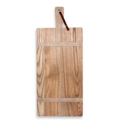 J.K. Adams Co. 1761 Collection Large Rectangle Cutting Board
